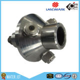 Giacimento di petrolio Flooding Oil Pump (GPB-90) di Jc 95MPa 80L/M