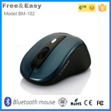 Mouse di Dpi 3.0 registrabili caldi micro mini Bluetooth di vendita