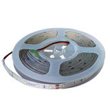 Tira flexível elevada do diodo emissor de luz do lúmen 60LEDs SMD2835 com Ce, RoHS, IEC/En62471