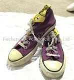 歩きやすい卸し売り使用された人の靴のスポーツの靴(FCD-005)