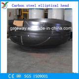 炭素鋼に大口径が付いている楕円ヘッドをすることを専門化