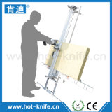 Mineralwolle-Ausschnitt-Maschine