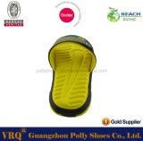 Cinturón de alta calidad Zapatillas Zapatilla Hombres Amarillo 2016