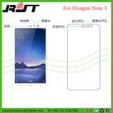 film protecteur incurvé par 2.5D normal d'écran en verre 9h Tempered de couverture de 0.33mm pour la note 3 (RJT-A5011) de Xiaomi Hongmi