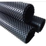 Dreno plástico/linha impermeável da extrusão da placa