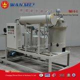 Máquina de enchimento Fuel Oil portátil útil da filtragem & do petróleo (GL-30)