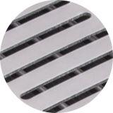 LEIDENE van de Luifel van het Benzinestation van Technologie van Zgsm 50W Verlichting met Ce RoHS