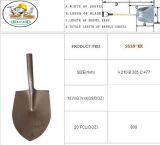 Типы конструкции лопаткоулавливателя лопаты с ручкой, лопаткоулавливателем фермы