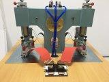 Máquina aprovada da radiofrequência da máquina de soldadura do PVC da alta freqüência do Ce