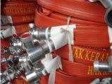 De Flexibele Brandslang van de Pijp van pvc voor Brandkraan