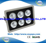 Yaye Ce/RoHS Competitive Price USD92.5/PC voor 200W LED Flood Lights met 3 Years Warranty