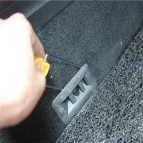 La estereofonia del reproductor de DVD del coche reinstala las herramientas plásticas interiores del retiro del coche del kit de la instalación 12PCS del tablero de instrumentos del panel de ajuste de las herramientas
