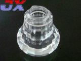 PPペットABS PBTナイロンすべての種類のプラスチックCNCの機械化の部品