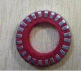 Металл штемпелюя патрон фильтра топлива агрегата (красный)