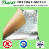 Matériau d'isolation de mur de tissu de Gridding de Repérer-Épreuve
