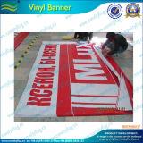 Bandeiras ao ar livre da bandeira do vinil do engranzamento da impressão de Digitas do Inkjet (M-NF26P07002)