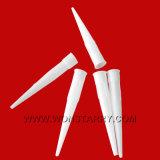Neutrale Person, die dehnbare Stärken-Windschutzscheiben-strukturelle Silikon-dichtungsmasse aushärtet