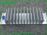 100W 200W Openlucht LEIDENE van het Aluminium Straatlantaarn voor Openbare Verlichting
