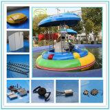 최신 Sale Crazy 및 Funny Amusement Park Laser Bumper Boat