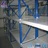 倉庫の調節可能な中型の義務の棚