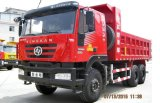Dumper/Tipper Iveco Hongyan 8X4