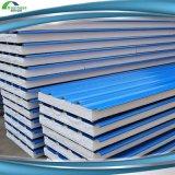 Panneau respectueux de l'environnement léger de toit du composé ENV