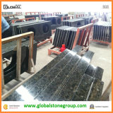La Cina Veder Ubatuba Granite Vanity Tops per Bathrooms