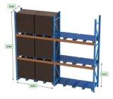 Hochleistungsriss-Absinken-Lager-Speicher-Ladeplatten-Racking