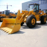 Sale를 위한 5ton/3cbm Wheel Loader
