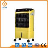 Fluxo de ar grande que refrigera o refrigerador de ar evaporativo