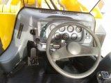 Haiqin Brand Wheel Loader (HQ940) mit Pallet Fork
