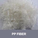 乾燥した構築の混合物具体的なPPのファイバー