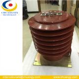36kv resina de epoxy al aire libre CT para el compacto de la medida del dispositivo de distribución del milivoltio
