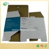 Cadre de empaquetage de carton avec l'impression de Cmyk (CKT-CB-722)
