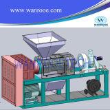 Plástico que exprime la máquina de granulación para la película