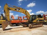 Excavatrice initiale du tracteur à chenilles 330c du Japon à vendre (CAT 330C)