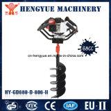 68cc 2 Stroke Tree Planting сверхмощное Ground Drilling Machine