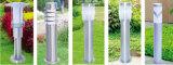 고급 9W를 가진 태양 정원 빛 또는 잔디밭 램프