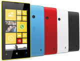 "Nokya Lumia 530 ursprünglicher entsperrter Telefon 5MP WiFi 4 "" GPS Windows ROM256 RAM OS-GPS 4GB"