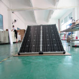 160W Portable Solar Panel Folding Solar Panel for DC 12V Solar Energy System