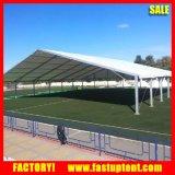 Doppia tenda durevole della piattaforma con le pareti dell'ABS della parete di vetro