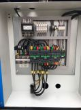 compresseur d'air industriel stationnaire de vis de 22kw 30kw 37kw 55kw pour le soufflage de sable