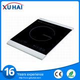 Kooktoestel van de Inductie van de Sensor van de aanraking het Uiterst dunne voor Keuken