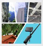 Trole flexível Pólo para a inspeção do encanamento com DVR
