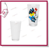 17oz Latte Glasbecher für Sublimation Printinig durch Mejorsub