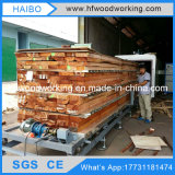 деревянная сухая машина 8cbm для твёрдой древесины с ISO
