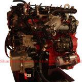 Motor diesel auto del autobús de Cummins ISF-3.8 del carro electrónico del coche