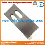 Shaped speciale Blade per Cutting Plastic