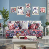 Spätester Entwurfs-gesetztes Sofa