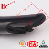 Door와 Window를 위한 차 Accessory Extruded Rubber Strips